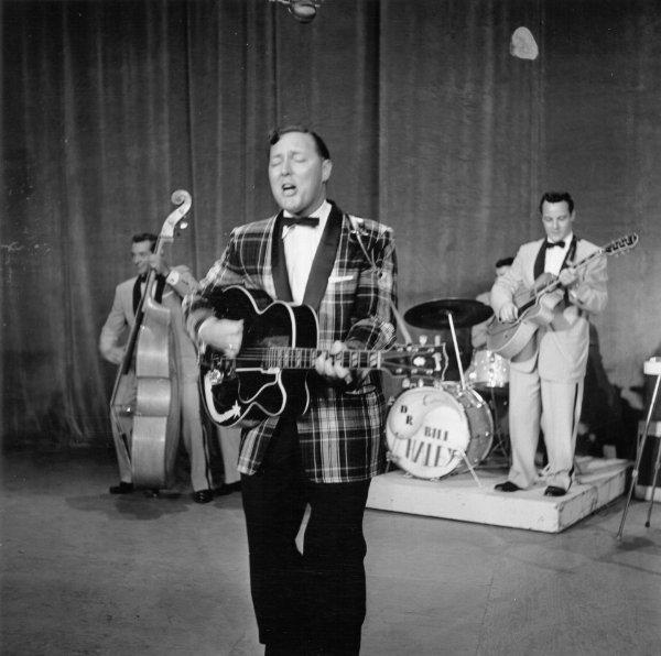 The Pop/Rock Era: The 50s: E-Z Play Today Volume