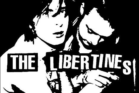 Resultado de imagen de the libertines logo